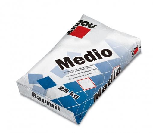 Клей для плитки Баумит Медио (Baumit Medio)