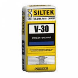 Смесь для гидроизоляции SILTEK V-30