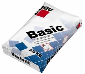 Клей для плитки Баумит Бейсик (Baumit Basic)