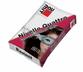 Нивелир Баумит Нивелло Кваттро (Baumit Nivello Quattro)