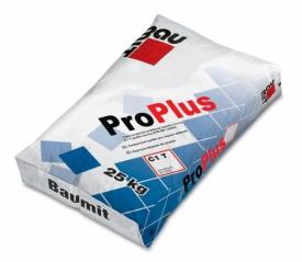 Клеевая смесь для плитки Баумит Про (Baumit Pro)