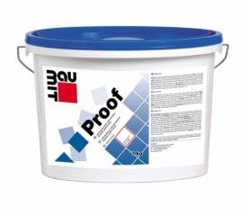 Гидроизоляционная смесь Баумит Пруф (Baumit Proof)