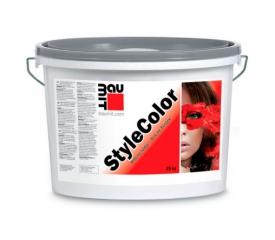 Краска Интенсивных Цветов  Баумит Стайл Колор (Baumit StyleColor)