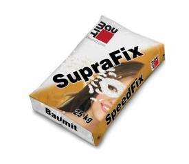 Клеевая смесь Баумит СупраФикс (Baumit SupraFix)