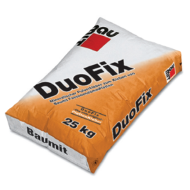 Клей Баумит Дуо Фикс (Baumit DuoFix)