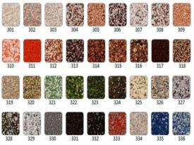 Декоративная мозаичная штукатурка Баумит МозаикТоп (Baumit MosaikTop)