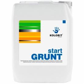 Грунтовка Колорит Грунт (Kolorit Grunt)