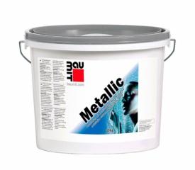 Дисперсионная металик Краска Баумит Металлик (Baumit Metallic)
