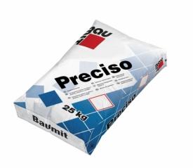 Ремонтная смесь для пола Баумит Прецизо (Baumit Preciso)