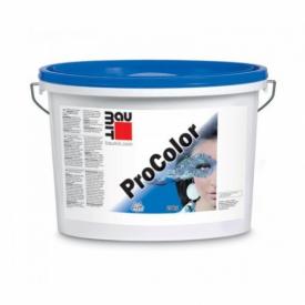 Фасадная краска Баумит Про Колор (Baumit ProColor)