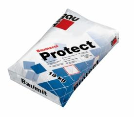 Гидроизоляционная смесь Баумит Протект (Baumit Protect)